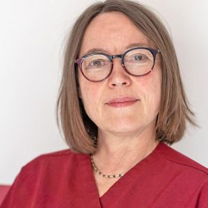 Dr. Claudia Pox, Hannover