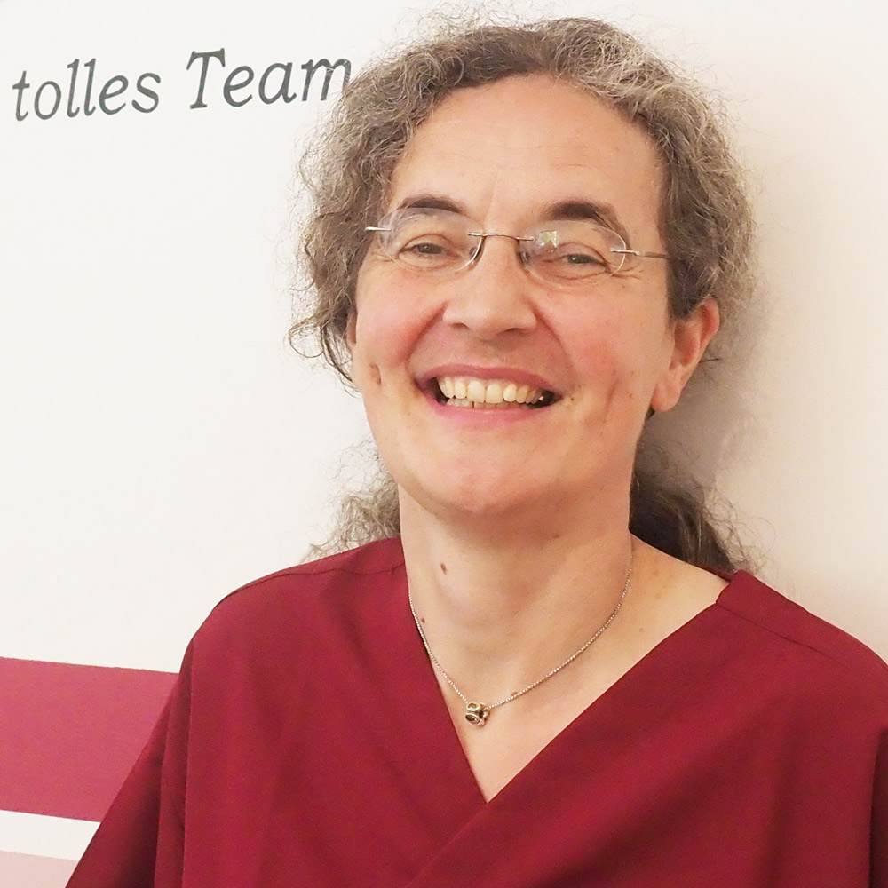 Dr. Eva George