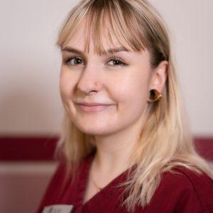 Katja Schill