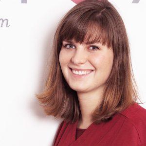 Sarah Stolzenberg - Foto: Anett Seidensticker