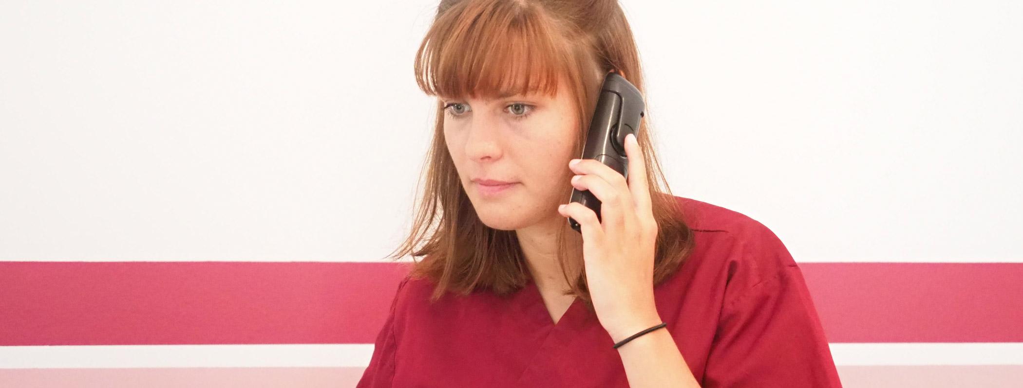 Sarah Stolzenberg