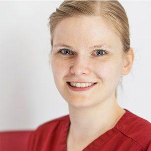 Stefanie Berndt Tierärztin